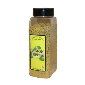 Olde Thompson Lemon Pepper 28 oz