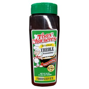 Tony Chachere's Creole Seasoning 34 oz