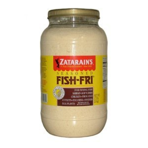 Zatarain's Seasoned Fish-Fri 5.75 lbs